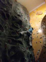 Hradecký lezecký pohár 2014 - výsledky a fotky