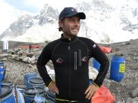 Honza Tráva na K2