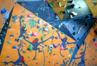 video z Hradeckého lezeckého poháru 2014