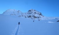 Instruktor skialpinismu