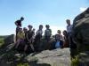 Dětský lezecký víkend
