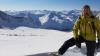 Skialpový víkend v Rakouských Alpách