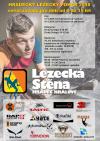 Hradecký lezecký pohár 2018