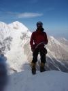 Snít a realizovat! Gasherbrum II.