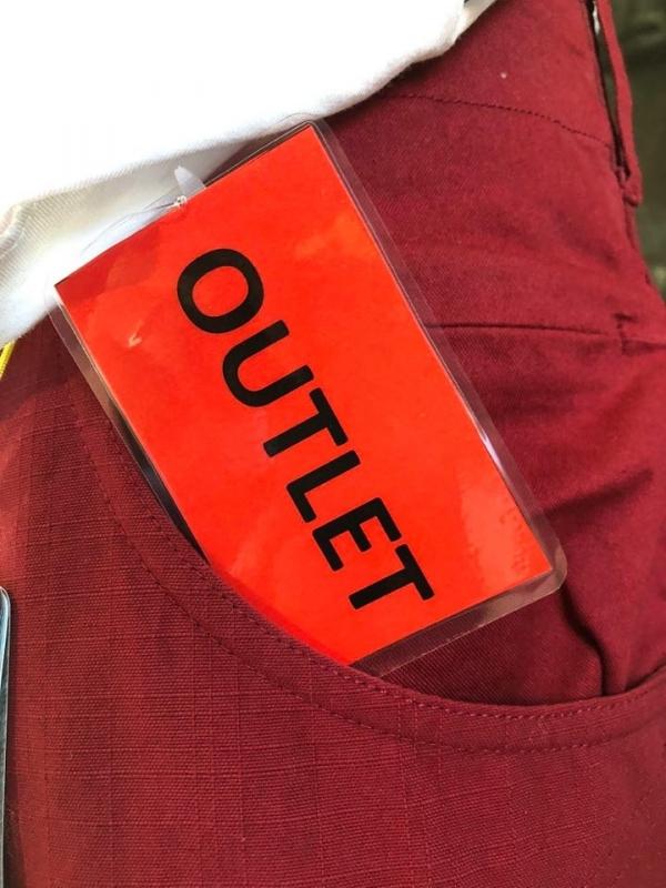Nově Outlet na našem e-shopu