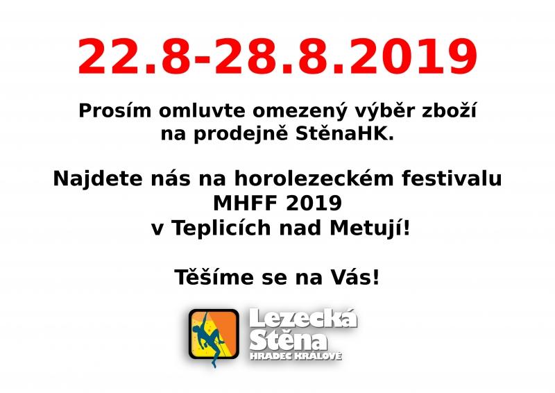 Festival v Teplicích nad Metují