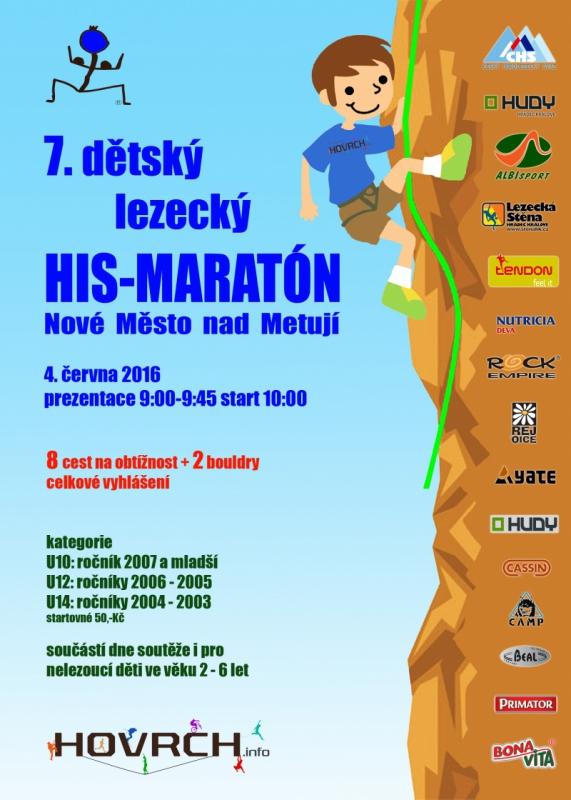 HIS-Maratón